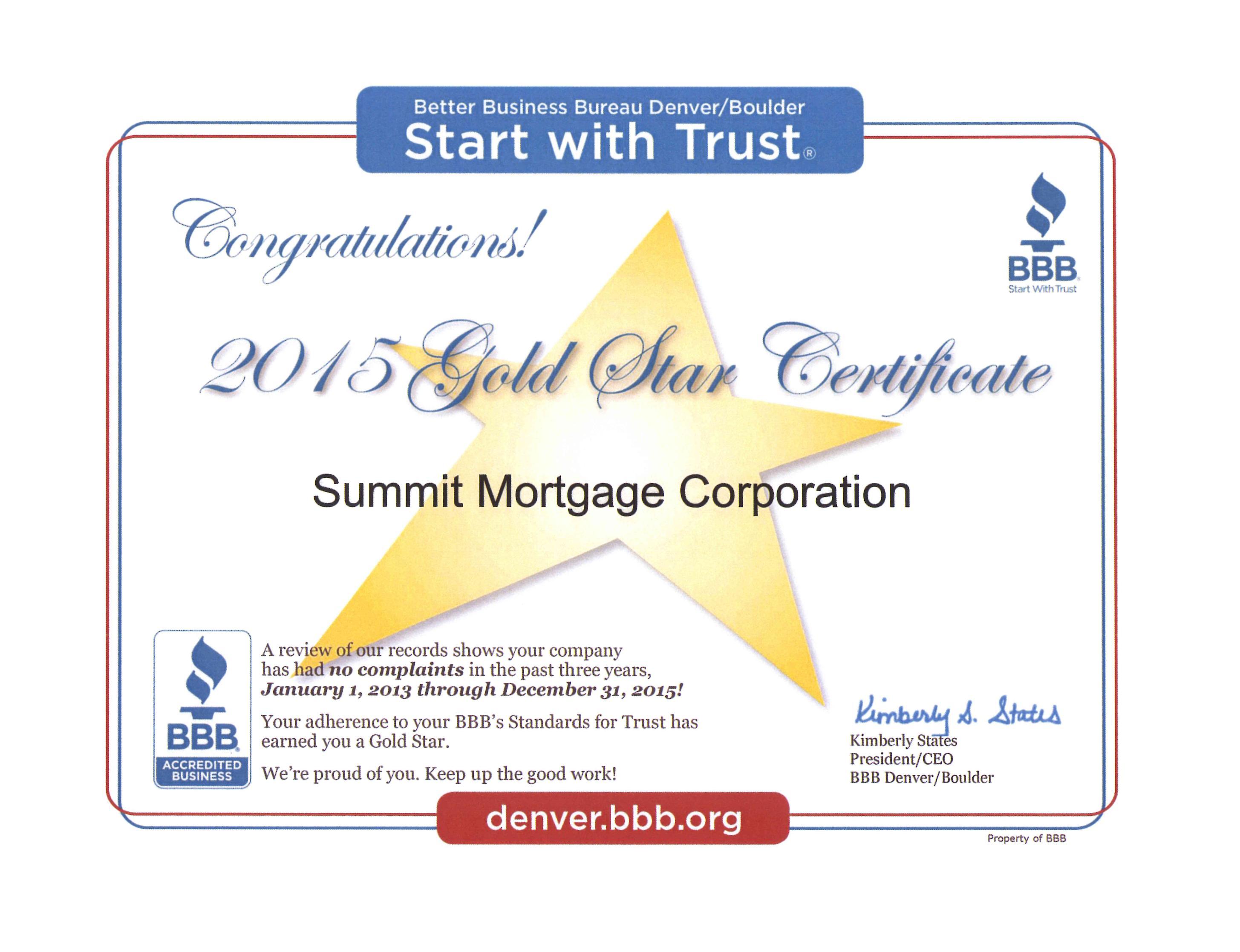 2015GoldStarCertificate-SMC